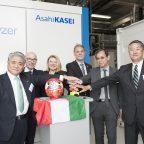 Asahi Kasei startet Wasserstoff-Demonstrationsprojekt in Herten