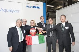 Foto: Asahi Kasei Europe / Mari Kusakari