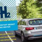 Digitale Broschüre für Flottenbetreiber von H2 Mobility