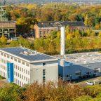 HYREF liefert Brennstoffzelle für klimaneutralen Mobilfunk-Standort