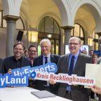 Emscher-Lippe-Region erfolgreich bei HyLand-Bewerbung